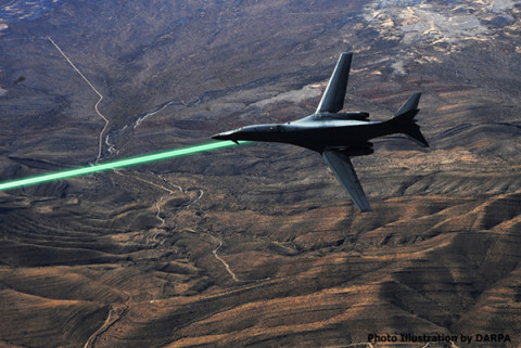 High Energy Liquid Laser Area Defense System (HELLADS) Programme, United States of America