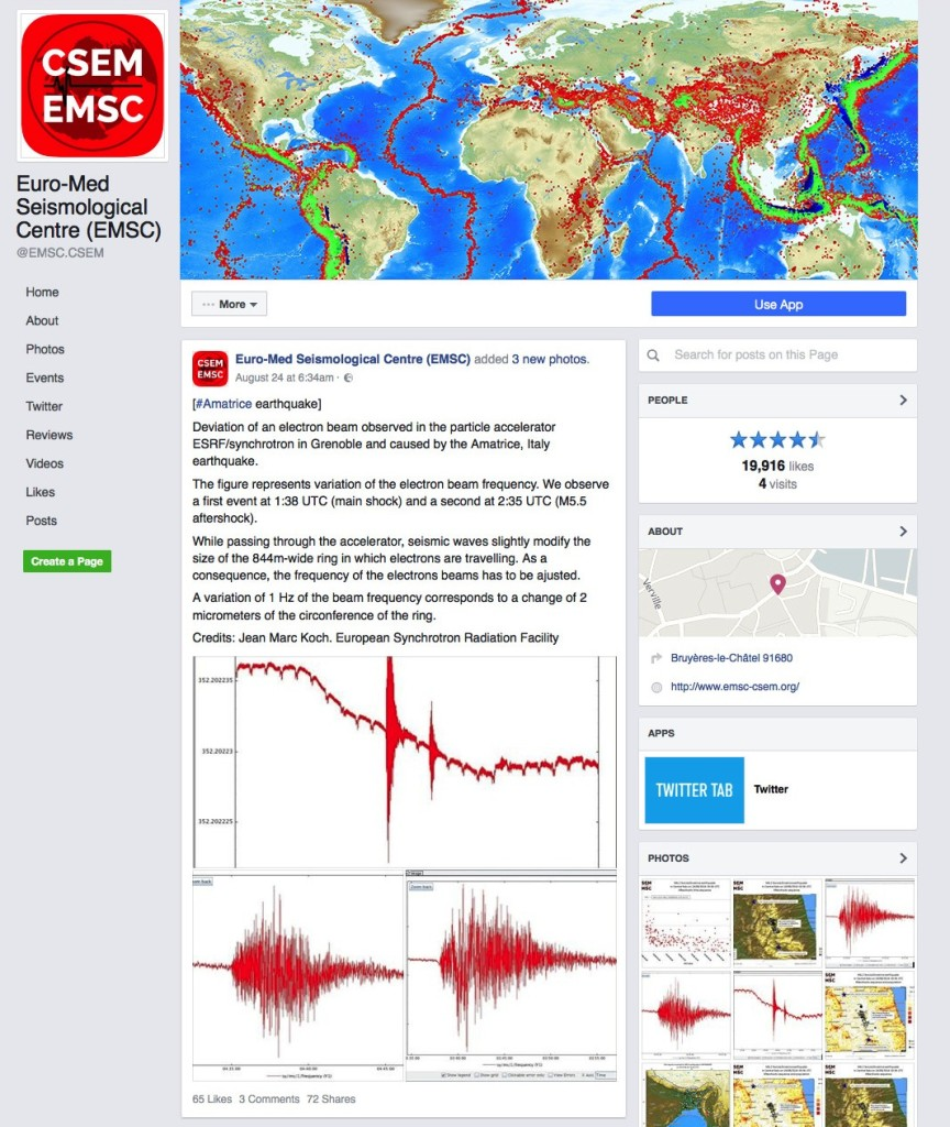 Italy Earthquake-EMSC.CSEM-posts