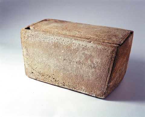 James-Ossuary-box