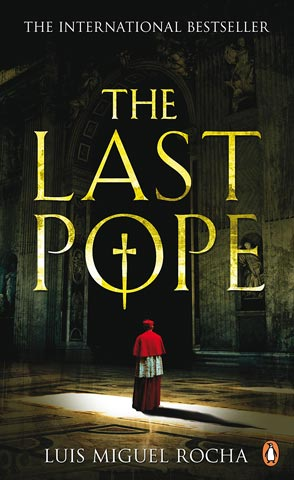 Luis Miguel Rocha-The Last Pope