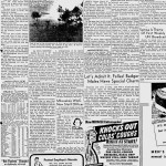 Milwaukee Sentinel, 1952-03-10, page 5 detail