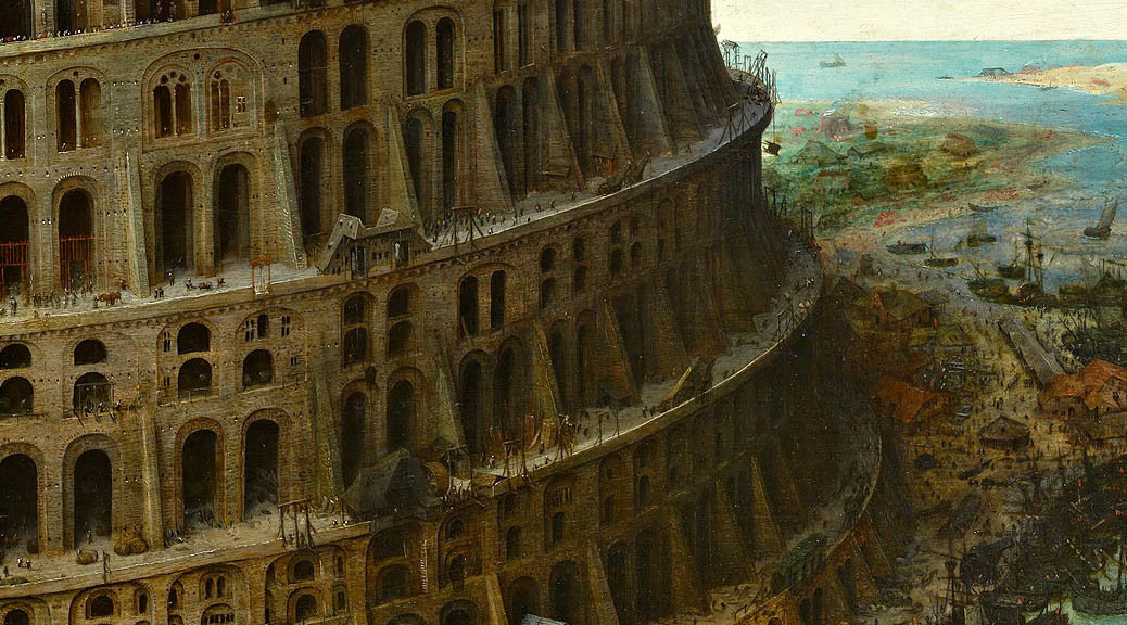 Pieter_Bruegel_the_Elder-The_Tower_of_Babel1