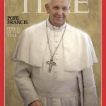 Pope Francis-time
