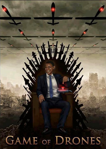 USA-game-of-drones, Barack-o-Bomba