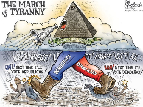 march_of_tyranny-banking-and-corporate-masters-control-both-major-parties-behind-the-scenes