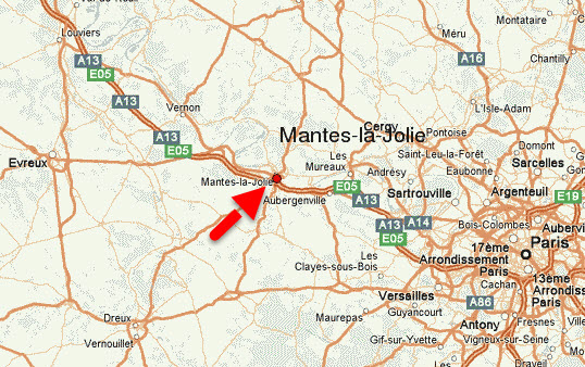 paris-map-Mantes La Jolie-20160425